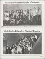 1980 McAlester High School Yearbook Page 144 & 145