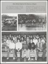 1980 McAlester High School Yearbook Page 148 & 149