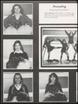 1980 McAlester High School Yearbook Page 152 & 153