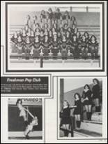 1980 McAlester High School Yearbook Page 154 & 155