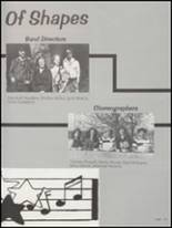 1980 McAlester High School Yearbook Page 156 & 157