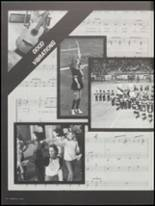1980 McAlester High School Yearbook Page 160 & 161