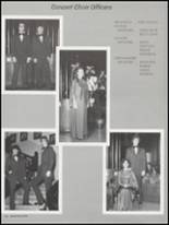 1980 McAlester High School Yearbook Page 162 & 163