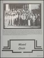 1980 McAlester High School Yearbook Page 166 & 167