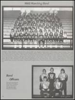 1980 McAlester High School Yearbook Page 168 & 169