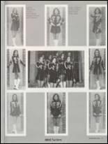 1980 McAlester High School Yearbook Page 174 & 175
