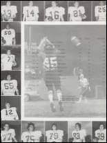 1980 McAlester High School Yearbook Page 180 & 181