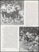 1980 McAlester High School Yearbook Page 186 & 187