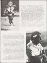 1980 McAlester High School Yearbook Page 188 & 189