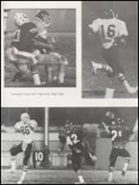 1980 McAlester High School Yearbook Page 190 & 191
