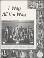 1980 McAlester High School Yearbook Page 194 & 195
