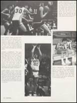 1980 McAlester High School Yearbook Page 198 & 199