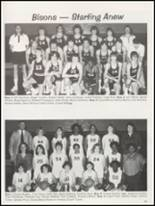 1980 McAlester High School Yearbook Page 200 & 201