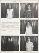 1980 McAlester High School Yearbook Page 202 & 203