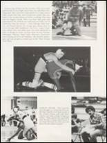 1980 McAlester High School Yearbook Page 206 & 207