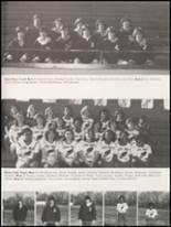 1980 McAlester High School Yearbook Page 210 & 211