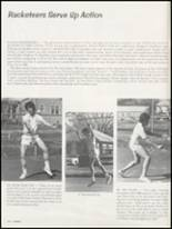1980 McAlester High School Yearbook Page 218 & 219