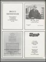 1980 McAlester High School Yearbook Page 222 & 223