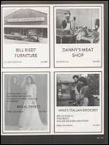 1980 McAlester High School Yearbook Page 228 & 229