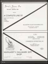 1980 McAlester High School Yearbook Page 232 & 233