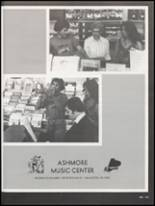 1980 McAlester High School Yearbook Page 236 & 237