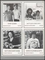 1980 McAlester High School Yearbook Page 240 & 241