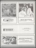 1980 McAlester High School Yearbook Page 248 & 249