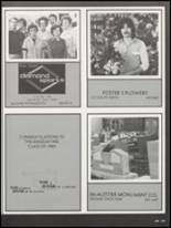 1980 McAlester High School Yearbook Page 252 & 253