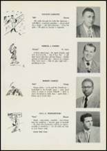 1951 Leavenworth High School Yearbook Page 44 & 45