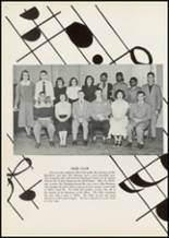 1951 Leavenworth High School Yearbook Page 58 & 59