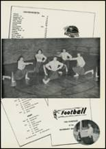 1951 Leavenworth High School Yearbook Page 78 & 79