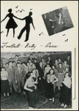 1951 Leavenworth High School Yearbook Page 94 & 95