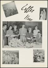 1951 Leavenworth High School Yearbook Page 96 & 97