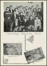 1951 Leavenworth High School Yearbook Page 98 & 99