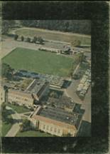 1973 Yearbook Santa Rosa High School