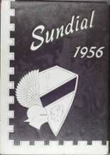 1956 Yearbook Sunset High School