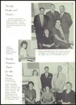 1964 Delaware Valley High School Yearbook Page 10 & 11