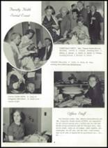 1964 Delaware Valley High School Yearbook Page 12 & 13
