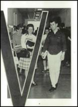 1964 Delaware Valley High School Yearbook Page 16 & 17