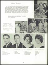 1964 Delaware Valley High School Yearbook Page 18 & 19
