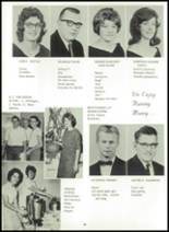 1964 Delaware Valley High School Yearbook Page 20 & 21