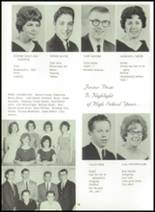 1964 Delaware Valley High School Yearbook Page 22 & 23