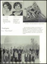 1964 Delaware Valley High School Yearbook Page 24 & 25