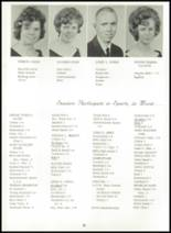 1964 Delaware Valley High School Yearbook Page 26 & 27