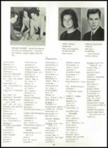 1964 Delaware Valley High School Yearbook Page 28 & 29