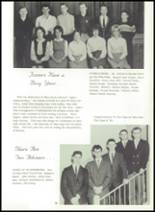 1964 Delaware Valley High School Yearbook Page 34 & 35