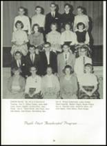 1964 Delaware Valley High School Yearbook Page 42 & 43