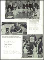 1964 Delaware Valley High School Yearbook Page 44 & 45