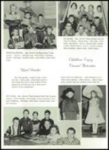 1964 Delaware Valley High School Yearbook Page 52 & 53