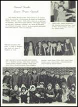 1964 Delaware Valley High School Yearbook Page 54 & 55